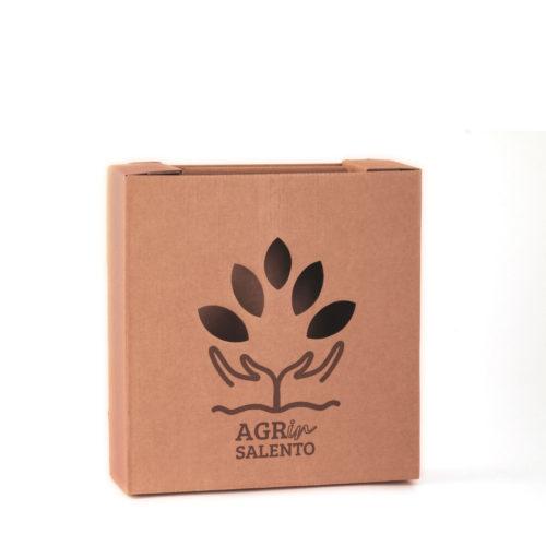 Box regalo personalizzabili